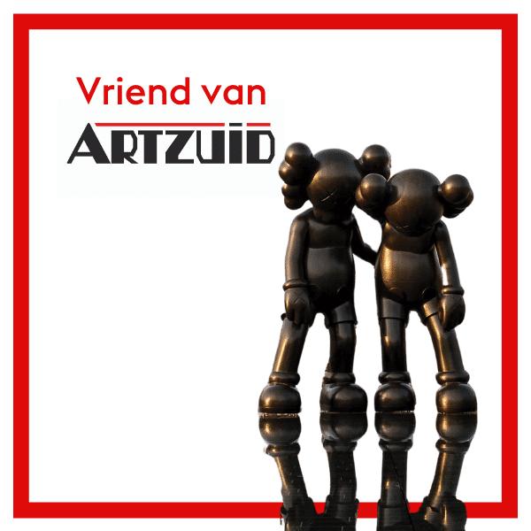 ARTZUID Vriend