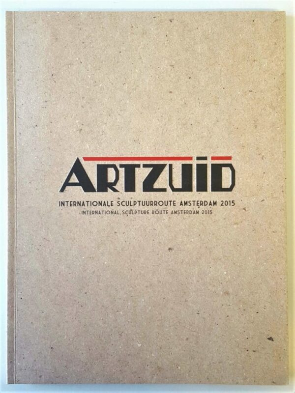 ARTZUID Webshop Catalogus 2015