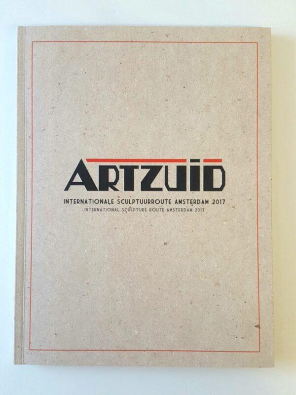 ARTZUID webshop catalogus 2017