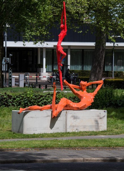 ARTZUID 2015 - Georg Herold - Untitled (2014)