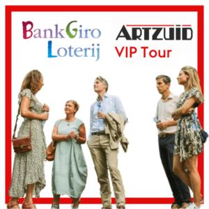 BankGiro Loterij VIP Tour