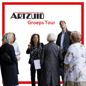ARTZUID Groeps Tour
