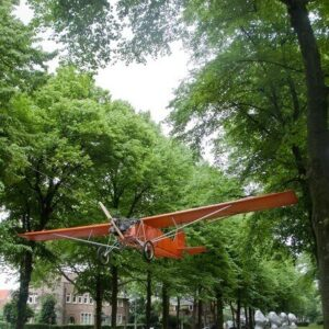 Joost-Conijn-Vliegtuig-ARTZUID-2011-archief