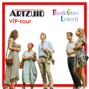 ARTZUID VIP TOUR