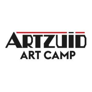 ARTZUID ART CAMP kunstkamp