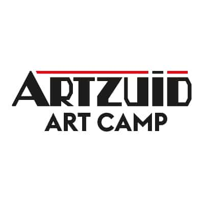 ARTZUID ART CAMP kunstkamp