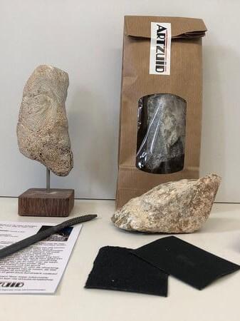 ARTZUID beeldhouwpakket