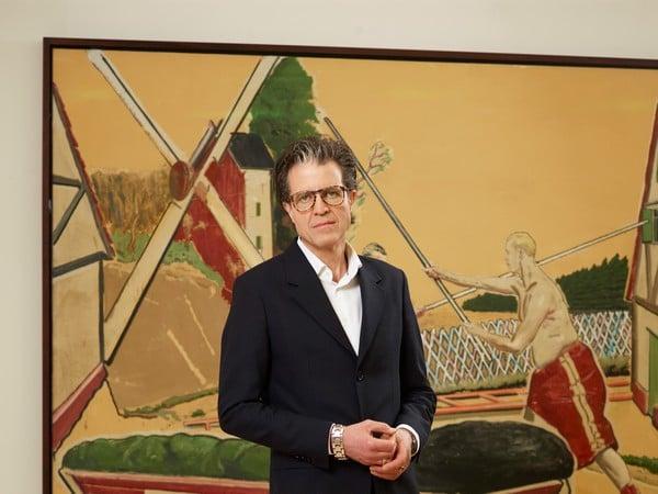 Ralph Keuning Curator ARTZUID