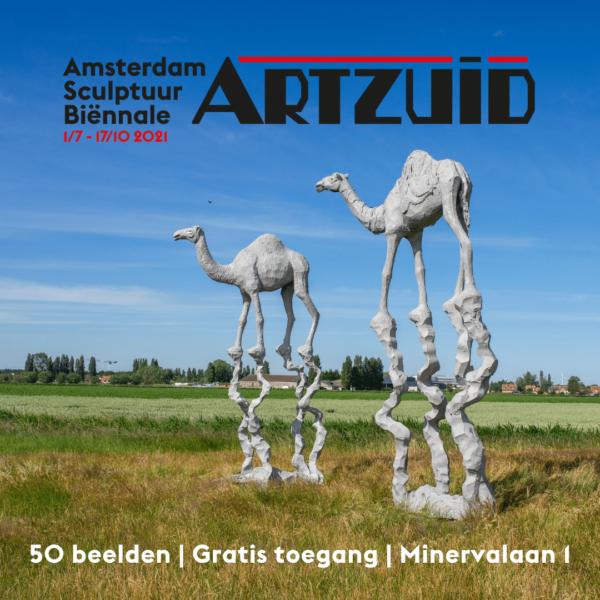 ARTZUID 2021
