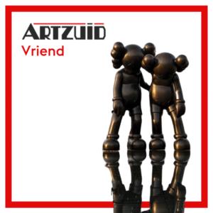 Vriend van ARTZUID