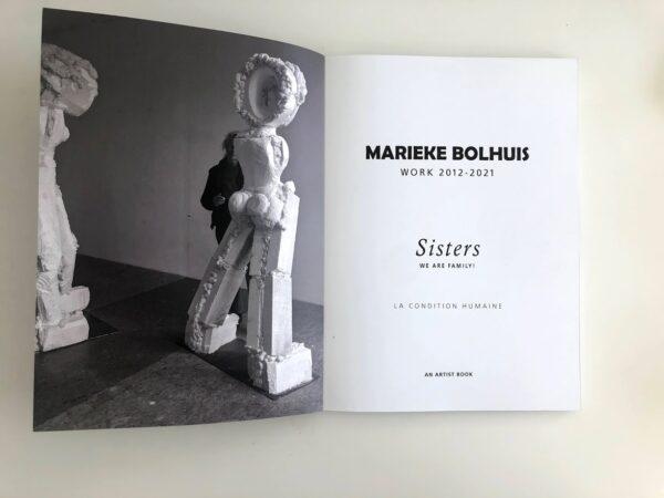 Marieke Bolhuis